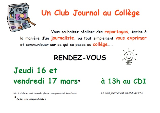 club journal 2017